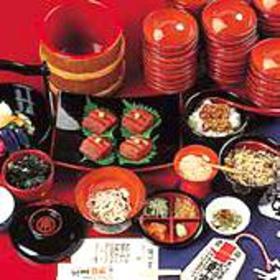 Azumaya Soba Restaurant image