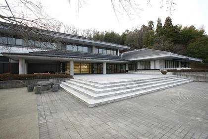 Hiraizumi Cultural Heritage Center image