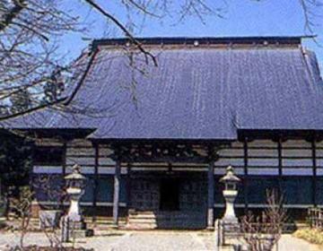 常坚寺 image