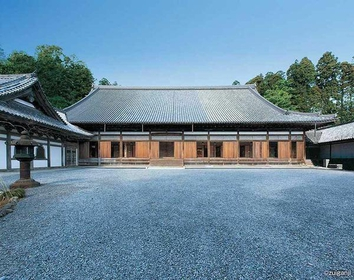 Zuiganji Temple image