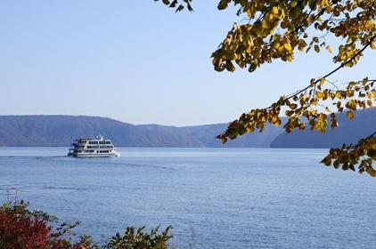 Lake Towada image