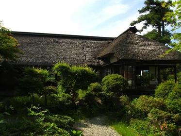 Bukeyashiki District (Kaminoyama Onsen) image