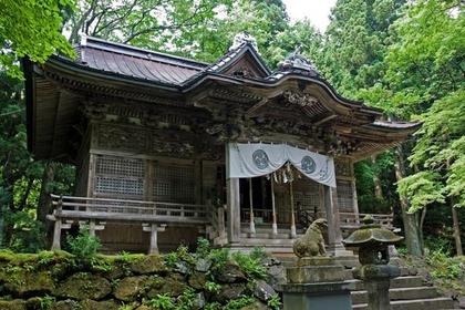 Towada-jinja Shrine image