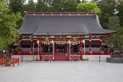 Shiogama-jinja Shrine image