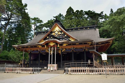 大崎八幡宮 image