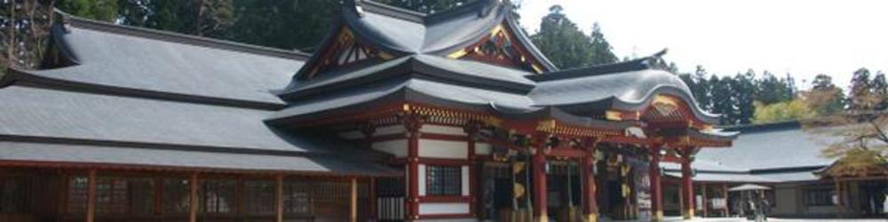 Morioka Hachimangu Shrine image