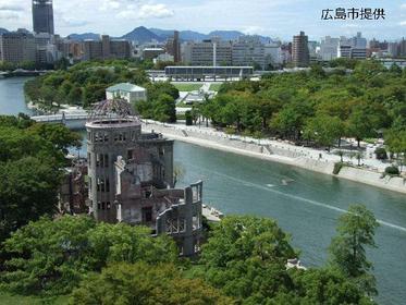 平和記念公園 image