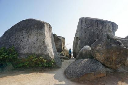 Mount Misen image