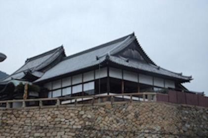福禅寺・対潮楼 image
