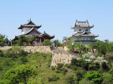 Innoshima Suigun Castle image