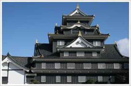 Okayama Castle, Castle Tower image