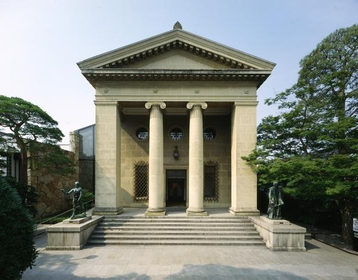 Ohara Museum of Art image