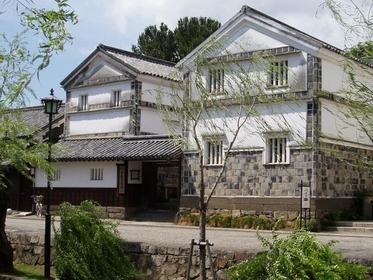 倉敷民藝館 image