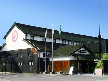 Marukin Soy Sauce Museum image