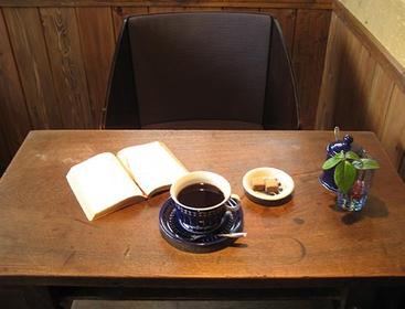 Cafe Salon Nakaoku image