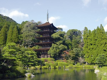 香山公园 image