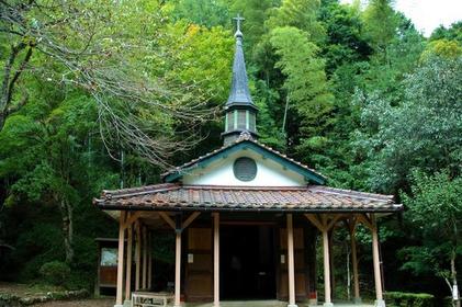 乙女嶺瑪麗亞聖堂 image