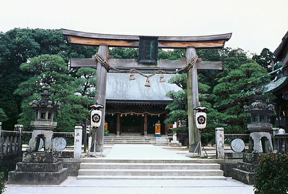 Shoin Shrine image
