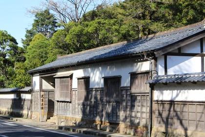 Buke Yashiki Samurai Residence image