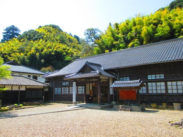 Iwami Silvermine Museum (Ruins of the Oomori prefectural governor's office) image