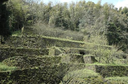 Ruins of Shimizudani Smelting Works  image
