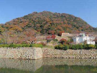 鸟取城遗址·久松公园 image