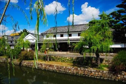 Kurashiki Bikan Historical Quarter image