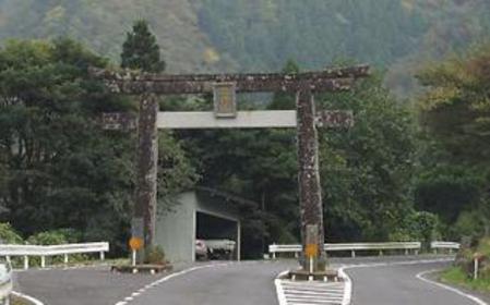 三徳山三佛寺 image