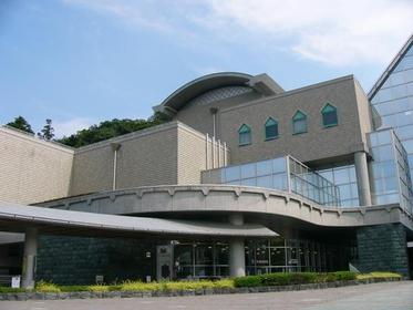 德岛县立近代美术馆 image