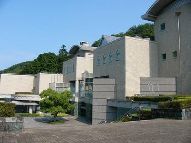 德岛县立博物馆 image