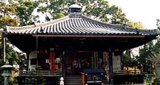 第3名刹 金泉寺 image