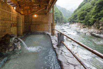 日式旅馆 祖谷温泉旅馆 image