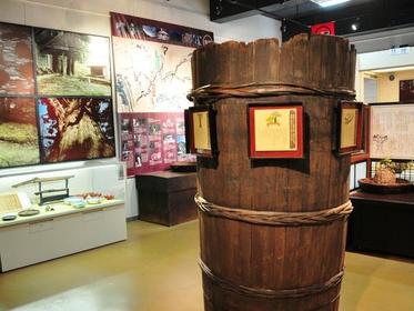 Higashi Iya History and Folk Museum image
