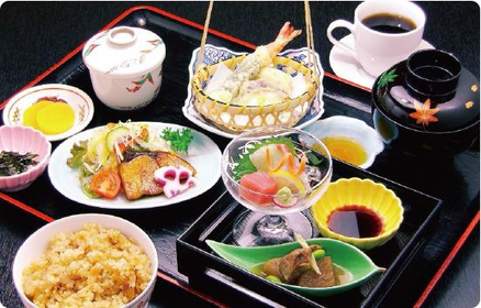 Wabisuke restaurant (Seasonal and local delicacies) image