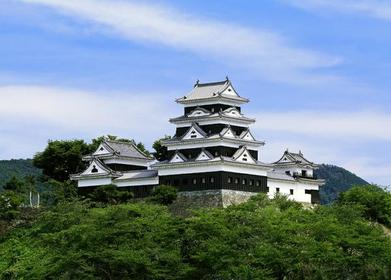 Ozu Castle image