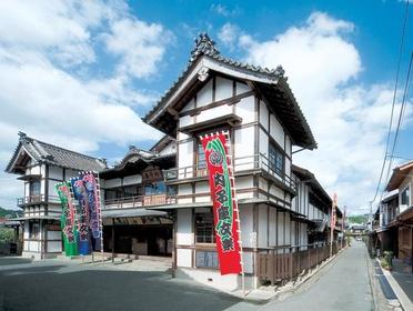 Uchiko-za Kabuki Theatre image