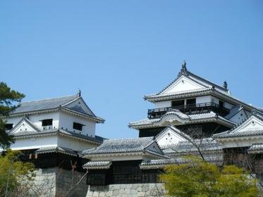 Matsuyama Castle image