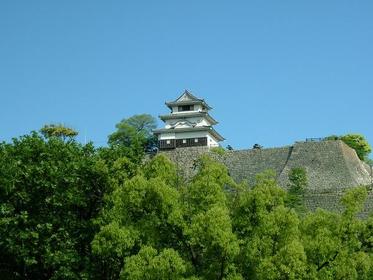 丸亀城 image