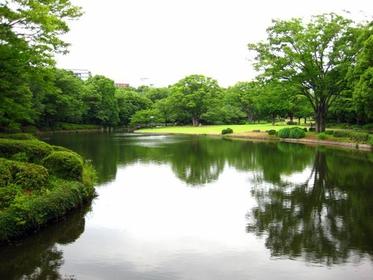 北之丸公園 image