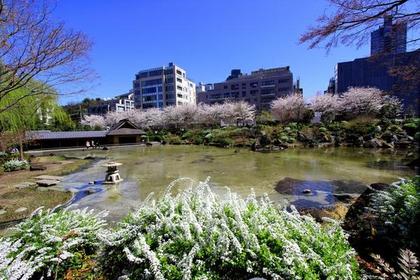 檜町公園 image