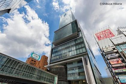 涩谷Hikarie image