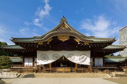 靖国神社 image