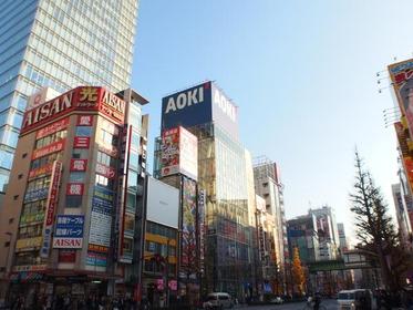 Akihabara Electric Town image