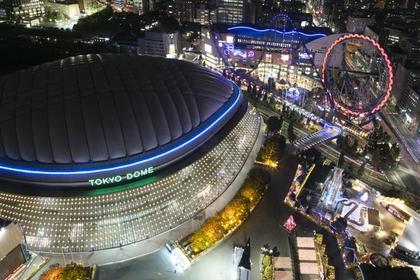 Tokyo Dome image