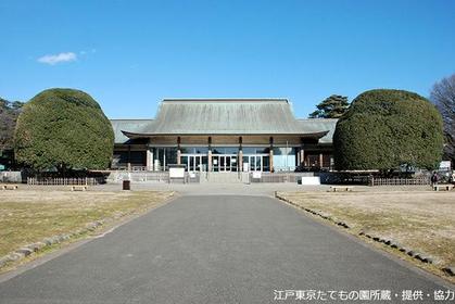 江户东京建筑园 image