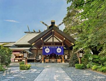 东京大神宫 image