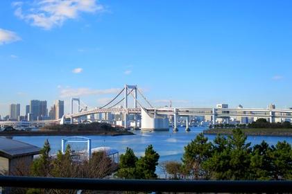 Rainbow Bridge image