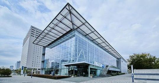 Panasonic Center TOKYO image