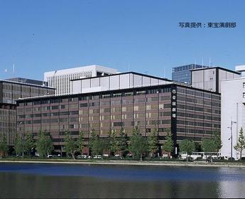 帝国剧场 image