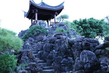 Fukushu-en garden image